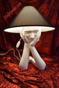 Une lampe à votre image